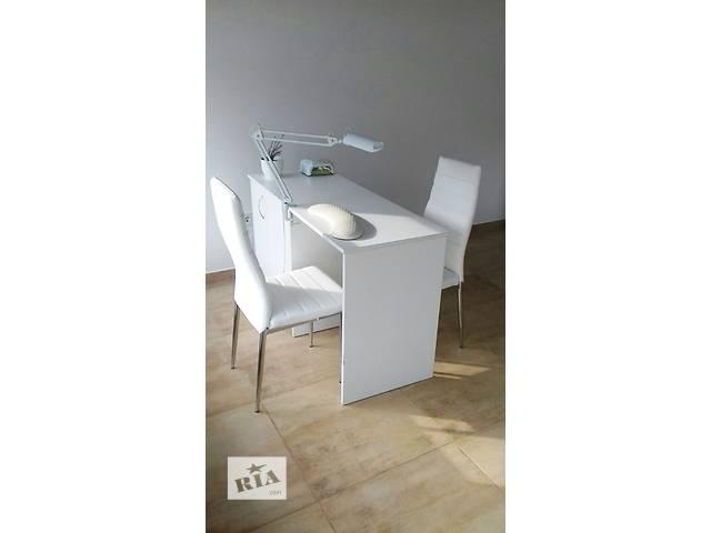 купить бу Аренда маникюрного стола в Львовской области