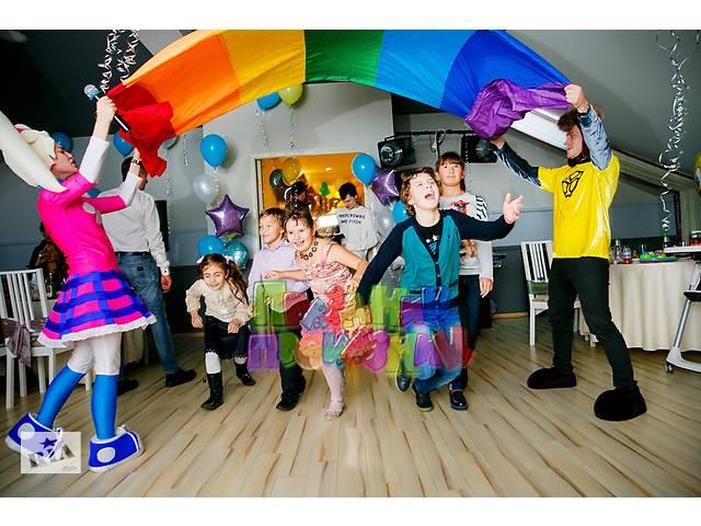 Отпразднуйте детское ДЕНЬ РОЖДЕНИЯ с любимым персонажем из мультика, сказки или даже из игры! Лучшее костюмы в Виннице!