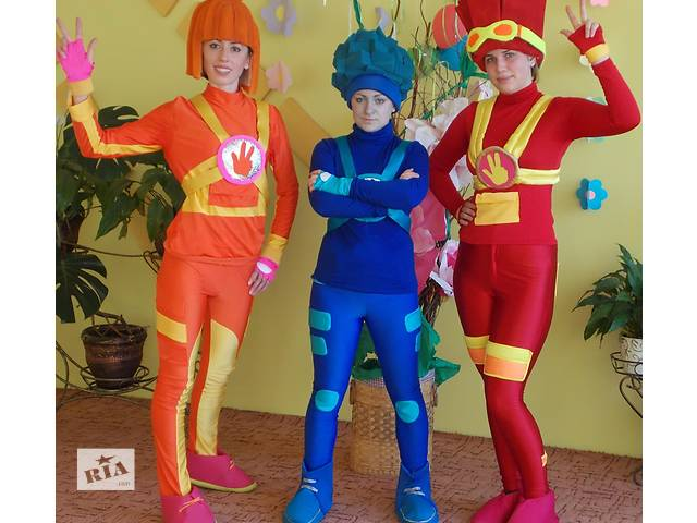 Організація дитячих свят- объявление о продаже  в Волынской области