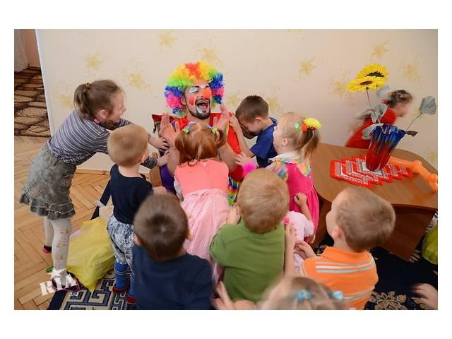 детский праздник во Львове и области, аниматор, организация дней рождений- объявление о продаже   в Украине