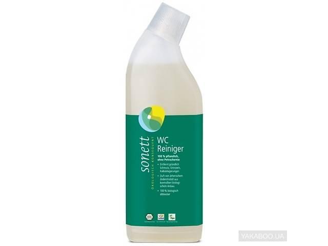 Органическое моющее средство для туалетов Sonett 750 мл (GB3001)