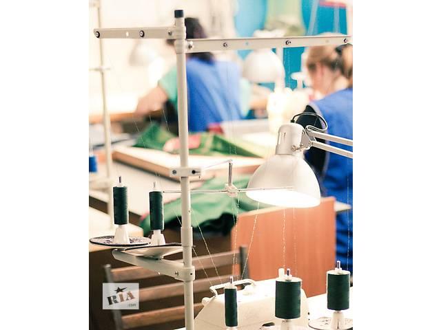 Организатор швейного производства.- объявление о продаже  в Днепре (Днепропетровск)