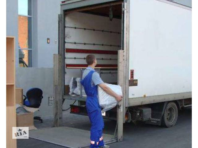 продам Организация переездов любой сложности бу в Одессе