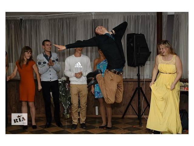 Организация праздников, ведущий тамада- объявление о продаже  в Севастополе