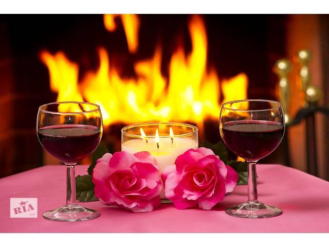 бу Организация романтического вечера в Харькове
