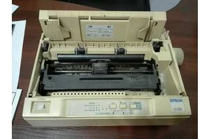 б/у Матричные принтеры Epson