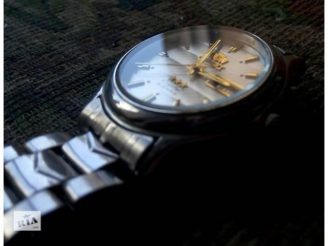 бу Orient Crystal 21 Jewels в Запорожье