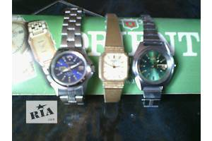 б/у Наручные часы женские Orient