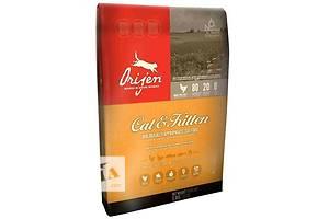 Сухой корм для кошек Orijen