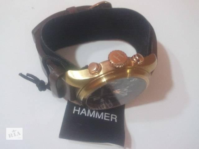 купить бу Orologio uomo Hammer PILOT 4804HMGCAR3 в Черновцах