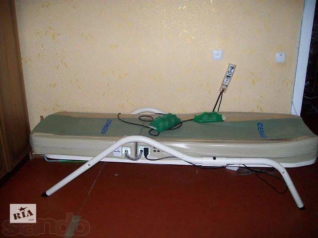 Ортопедическая кровать СЕРАГЕМ- объявление о продаже  в Чернигове