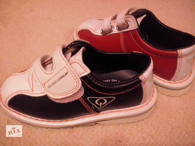 бу Ортопедическая обувь детские ботинки кожанные, туфли ( США ) в Хмельницком