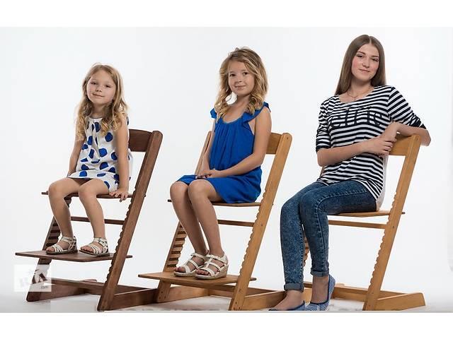 продам Ортопедический стульчик детский Бук. Стул детский ортопедический бу в Киеве