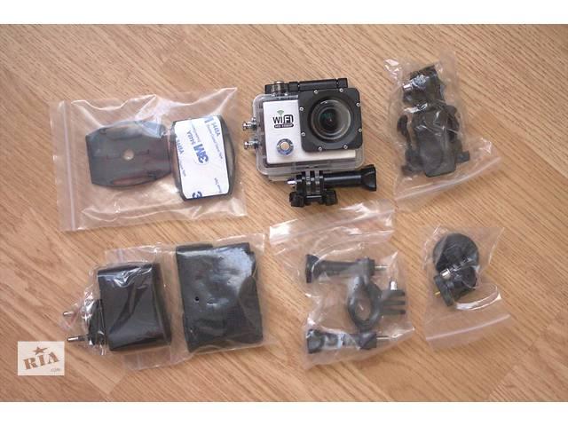 Оригінальна SJ CAM6000 ЕКШЕН-камера (GO PRO)- объявление о продаже  в Львове