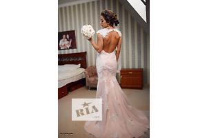 Оригінальна весільна сукня для оригінальної нареченої