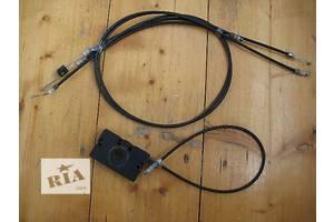 Тросы капота Rover 75