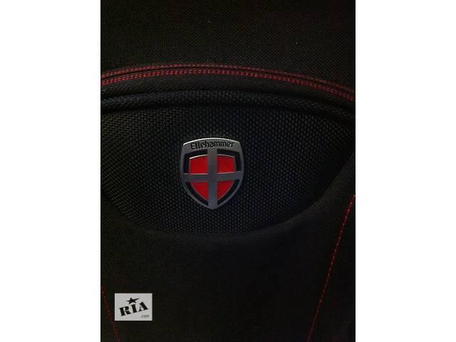 Оригінальний рюкзак ellehammer- объявление о продаже  в Львове