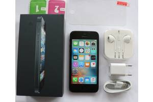 Новые Apple Apple iPhone 5