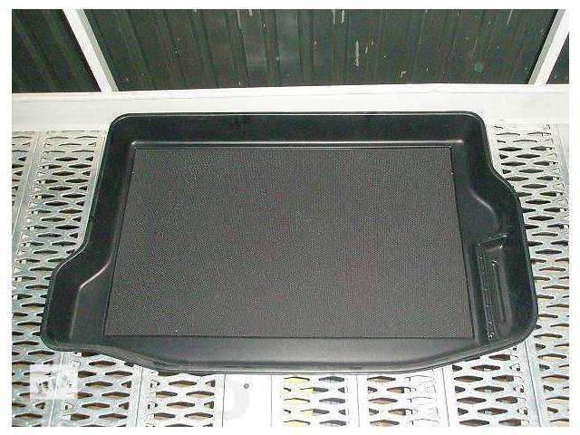 Оригинал. Коврик - поддон в багажник. Идеально для Honda Jazz и для других- объявление о продаже  в Киеве