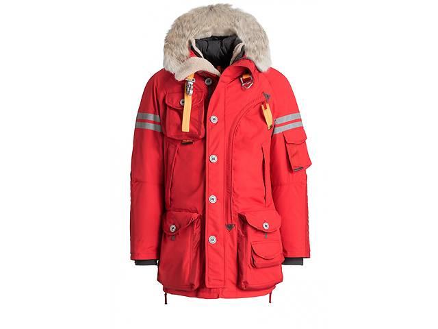 купить бу Оригинал!!! Мужская парка куртка ParajumpersРазмер L в Киеве