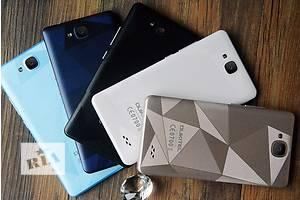 Новые Смартфоны Homtom