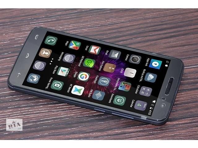 продам Оригинал ! не копия ! золотой смартфон HOMTOM HT17 экран 5,5 дюйма 4G 3G камера 13МР Android 6.0 Р бу в Кривом Роге (Днепропетровской обл.)