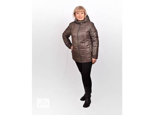 бу Оригинальная женская куртка Алия-0894 в Харькове
