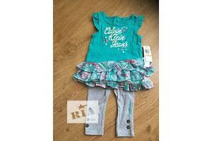 Нові Літні сукні для дітей