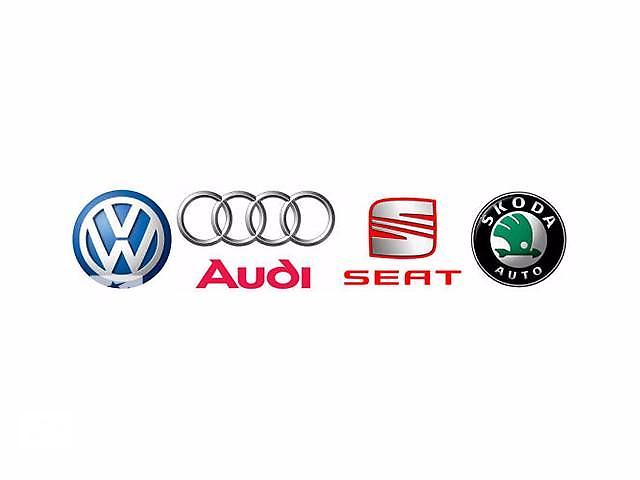 оригинальное дополнительное оборудование VAG Volkswagen Audi Skoda Seat- объявление о продаже  в Днепре (Днепропетровске)