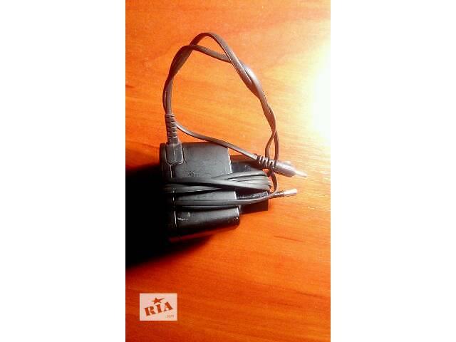 Оригинальное зарядное устройство Nokia AC-3E- объявление о продаже  в Запорожье