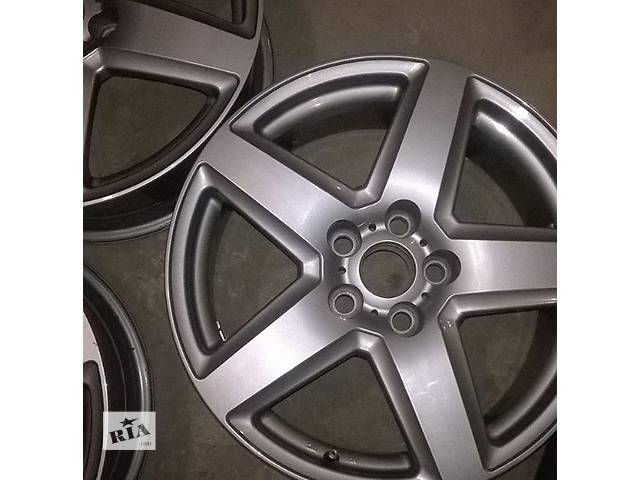 купить бу Оригинальные диски б/у Lexus R18 в Киеве