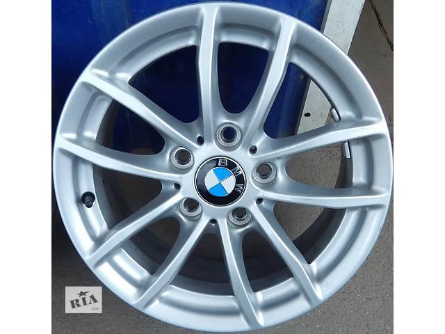 Диски BMW 7 R16 5X120 ET40 для Volkswagen T5-T6 без пробега по Украине- объявление о продаже  в Виннице