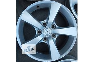Диск Mazda 3 Sedan