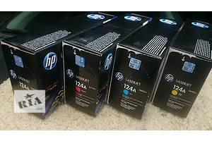 б/у Картриджи для принтеров HP ( Hewlett Packard )