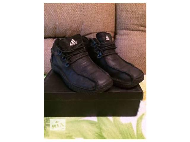 купить бу Оригинальные кроссовки Adidas в Киеве