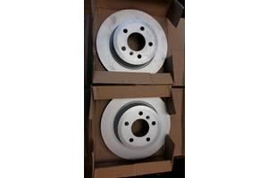 Новые Тормозные диски BMW X5