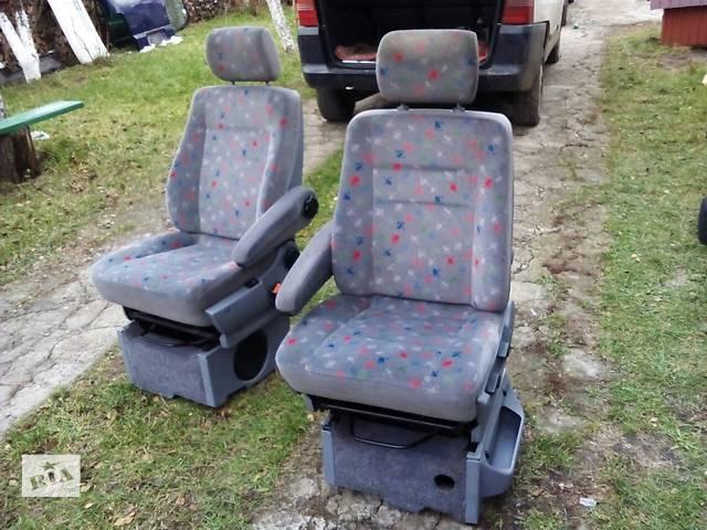 продам Оригинальные передние сиденья v-class vito 638, вито 638 бу в Ковеле