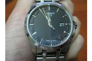 б/в Наручные часы мужские Tissot