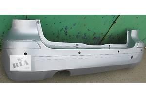Оригинальные бамперы передние и задние Mercedes