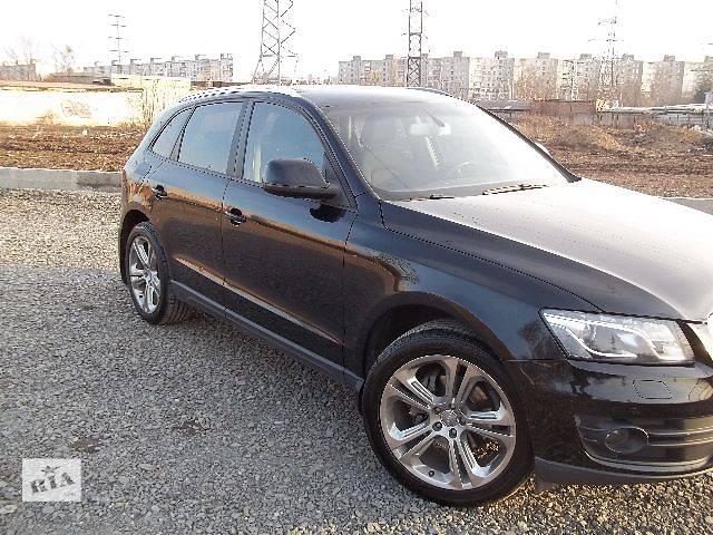 Оригинальные Диски+Резина R 20 Audi или Mersedes- объявление о продаже  в Харькове