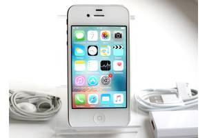 Новые Имиджевые мобильные телефоны Apple Apple iPhone 4S