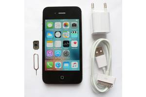 Новые Apple Apple iPhone 4S