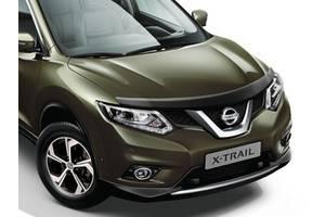 Новые Ветровики Nissan X-Trail