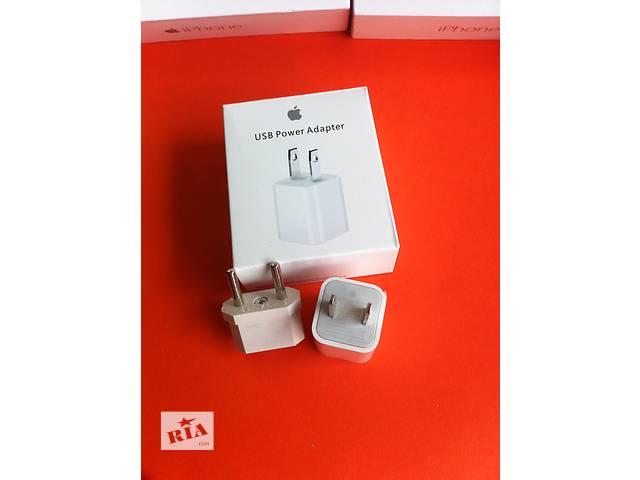 бу Оригинальный комплект iPhone USB кабель 30pin 3/3g/4/4s+блочек СЗУ в Днепре (Днепропетровске)