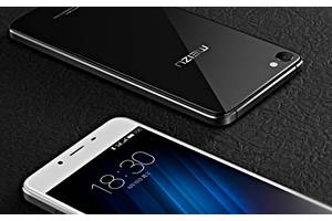 Новые Имиджевые мобильные телефоны Meizu