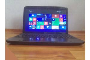 б/у Ноутбуки Acer Acer Aspire 5740
