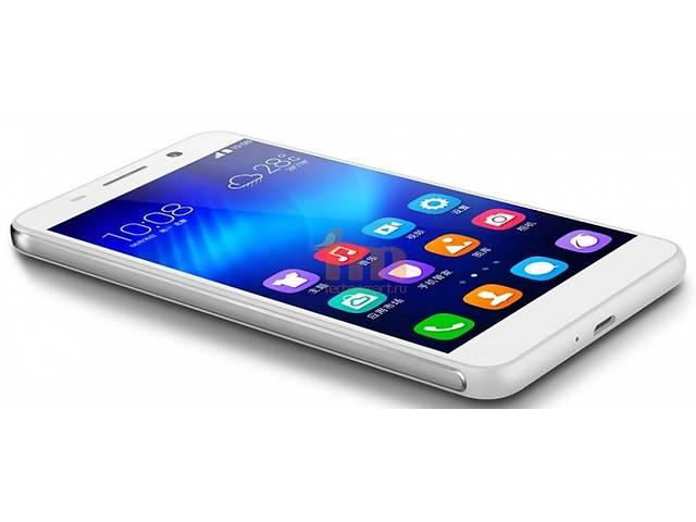 продам Оригинальный Смартфон Huawei Honor PRO H60-8 ЯД,8гб,2 сим,13 Мп.эк5«Белый бу в Одессе