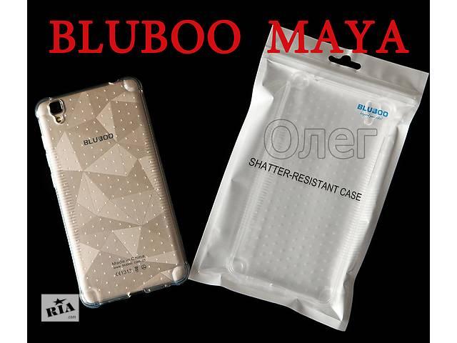 купить бу Оригинальный чехол бампер для Bluboo Maya г. Львов в Львове