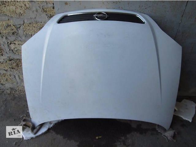 б/у Детали кузова Капот Легковой Opel Astra G- объявление о продаже  в Херсоне