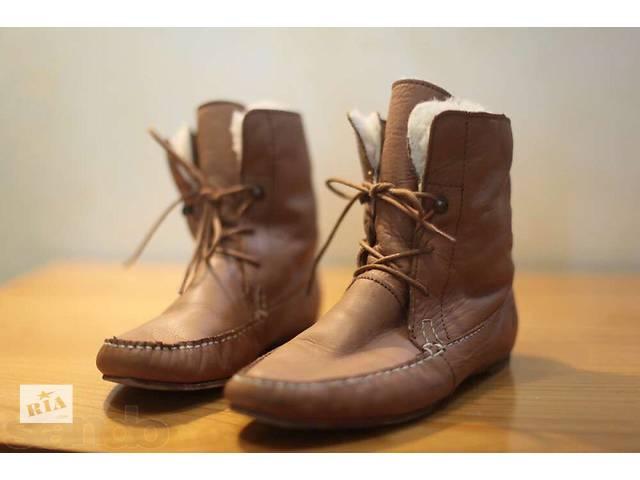 продам Осенние ботинки бу в Ровно